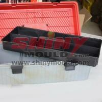 tooling box mould Item:industrial boxes mould, tool box mould 04