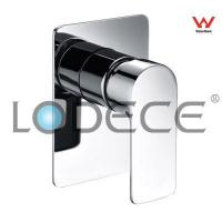 35mm In Wall Shower Mixer