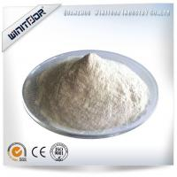 Wholesale High Fluidity Mortar Admixtures- Sulphonate Melamine Type Superplasticizer from china suppliers