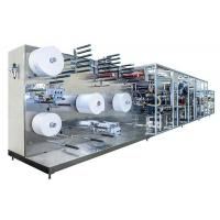 Wholesale The automatical facial mask production line from china suppliers