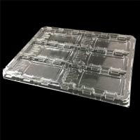 Wholesale Plastic Tray for Electronics Components from china suppliers