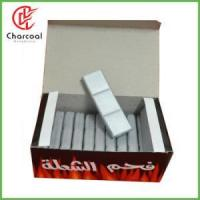 Wholesale Hong Qiang Supply Fast Delivery Stick Silver Bamboo for Hookah Charcoal from china suppliers