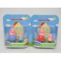 """Wholesale New Pink Pig Plastic Toy Doll with <strong style=""""color:#b82220"""">En71</strong> (H9544205) from china suppliers"""