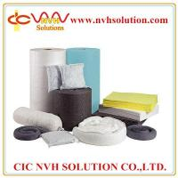 Wholesale Spill Absorbent Materials from china suppliers