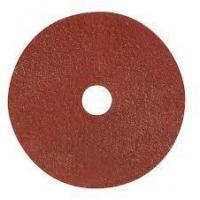 Wholesale OEM Alumina Oxide Fibre Sanding Disc for Glass, Copper Alloys Grinding from china suppliers