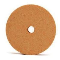 Buy cheap Top Sale Green Abrasive 3 Grinding Wheel with Various Sizes from wholesalers