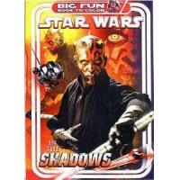 Wholesale Star Wars Darth Maul In The Shadows Big Fun Coloring Book from china suppliers