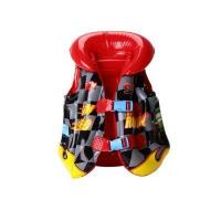 """Wholesale <strong style=""""color:#b82220"""">EN71</strong> approved PVC kids inflatable life vest from china suppliers"""