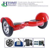 Wholesale Portable Skywalker Scooter Big Wheel Hoverboard 2 Wheel Self Balancing Scooter from china suppliers