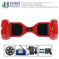 Wholesale Smart Off Road Hoverboard Segway 2 Wheels Self Balancing Sky Walker Scooter from china suppliers