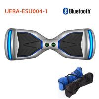 8 Inch 2 Wheel Bluetooth Segway Electric Scooter Skateboard With Controller