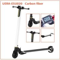 Wholesale Rechargeable Lightweight Electric Scooters For Adults Motorized Razor Scooter from china suppliers