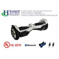 Wholesale 8 Inch Two Wheel Self Balance Scooter Hoverboard With Samsung Battery from china suppliers