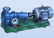 Wholesale YLB Special pump for pressure filter from china suppliers