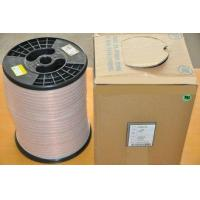 Buy cheap Common High Frequency Litz Wire ETFE Insulation With Overall Diameter 0.1 - 1.0mm from wholesalers