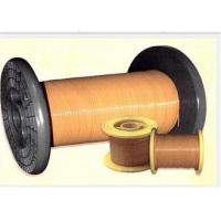 Buy cheap Super Fine Triple Insulated Wire , Min Size 0.16mm Soft Copper Wire For Motor Winding from wholesalers