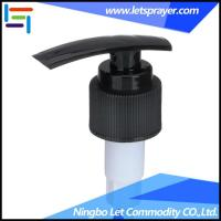 Wholesale China PP Shampoo Lotion Pump LP-10 from china suppliers