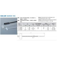 Wholesale Nylon cable ties Tag cable tie from china suppliers