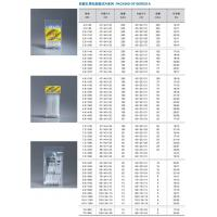 Wholesale Nylon cable ties Nylon cable tie style A series from china suppliers