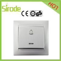 China lampholder door bell switch with Led indicator on sale