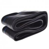 Electric Vehicle Inner Tube Butyl Rubber Inner Tube 14X2.50 With Bent Air Cock CR202