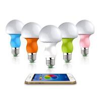 Wholesale Smart Home ZB-06(Bluetooth/WIFI smart bulbs) from china suppliers