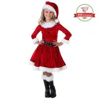 Wholesale Children Santa Claus Costume from china suppliers