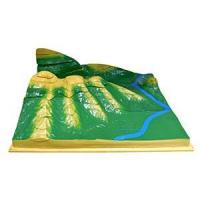 Wholesale MKB-051 Contour map interpretation model from china suppliers