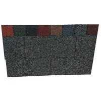 Spanish roof tile Single layer(JGSN15002)