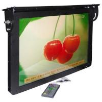 China 22 inch - ceiling mounted bus android digital signage player on sale