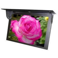 China 17 inch - ceiling mounted bus lcd advertising player on sale