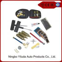 Wholesale BellRight 25pcs Tire Repair Kit With CO2 Cartridge from china suppliers