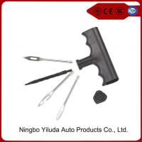 Wholesale BellRight Plastic T-Handle 4 In 1 Tubeless Tire Repair Tool from china suppliers