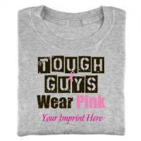 Wholesale Tough Guys Wear Pink T-Shirt from china suppliers