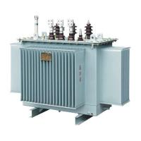 Wholesale 13.5-24kv oil-immersed distribution transformer from china suppliers
