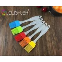 Wholesale Colorful Silicone Pastry Barbecue Brush food smear tool from china suppliers