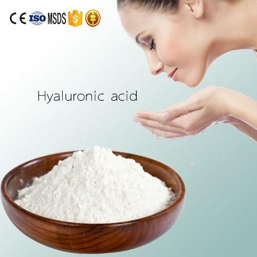 how to take hyaluronic acid powder orally