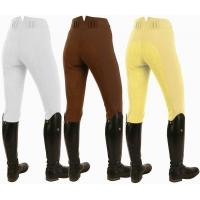 Wholesale SMB3028 Equestrian Ladies Breeches from china suppliers