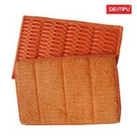 Wholesale Microfiber Dish Cleaning Sponge Pad (XQK-C012) from china suppliers