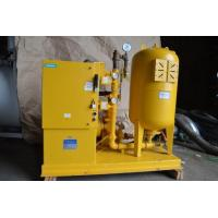 Wholesale Abort Gates Clarkes Booster Pump, Model CPB-52 from china suppliers