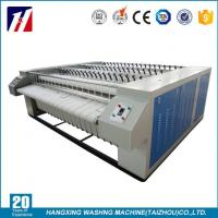 1-6 Rollers Industrial Roller Ironer for Hospital and Hotel Sheet