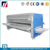 Automatic Laundry Sheets Folding Machine for Hotel