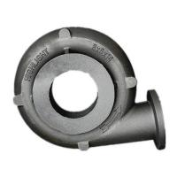 China Grey Cast Iron ASTM A48 Sand Castings Foundry Manufacturer Pig Iron Casting on sale