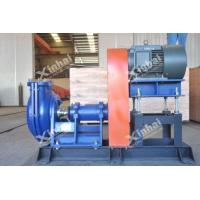 Wholesale Wear-Resistant Slurry Pump from china suppliers