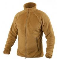 Wholesale men colar fleece jacket from china suppliers