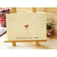 Custom Coloring Window Envelopes/4x6 Envelopes Printing, Handmade Invitation Envelopes Design