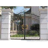 Wholesale iron railings KSD-IG010 from china suppliers