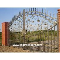Wholesale iron railings KSD-IG021 from china suppliers