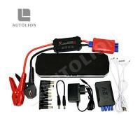 Wholesale Mini Jump Starter AL-JP25A from china suppliers