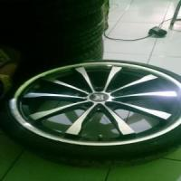 Wholesale di jual velg sedan ring 20+ban from china suppliers
